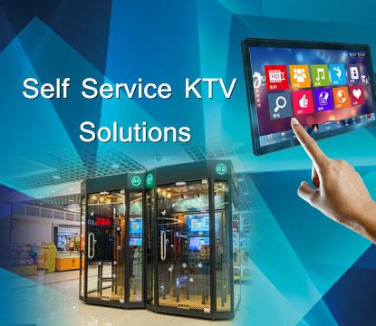 Self-Service KTV