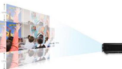 创造梦幻视觉效果-工程投影机有着重要的作用