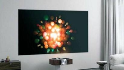 无屏电视是披着投影仪外衣包裹一颗智能电视的心