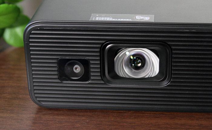 【评测】新一代造景神器——皓空SP120融合投影仪